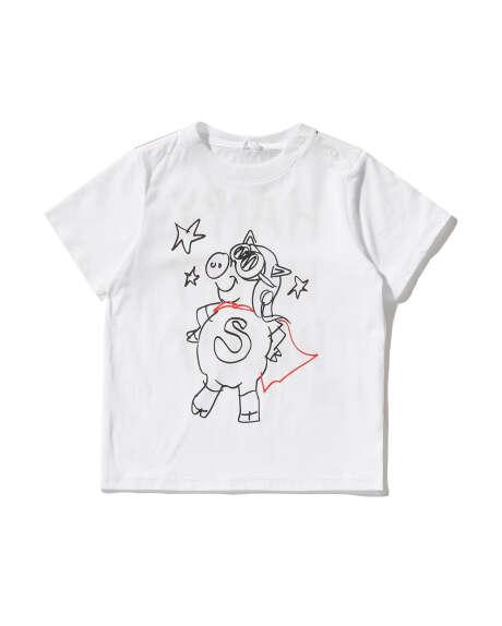 Stella McCartney T恤