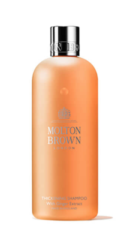 Molton Brown 生姜洗发水