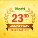 iHerb:精选燕麦、果酱、营养棒等食品百货专区