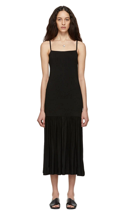 Black Sintra Dress