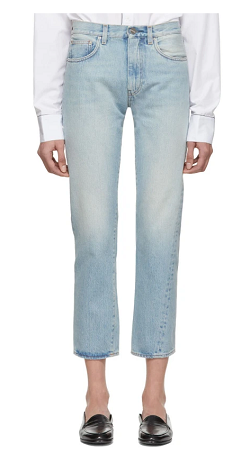 Blue Original Jeans