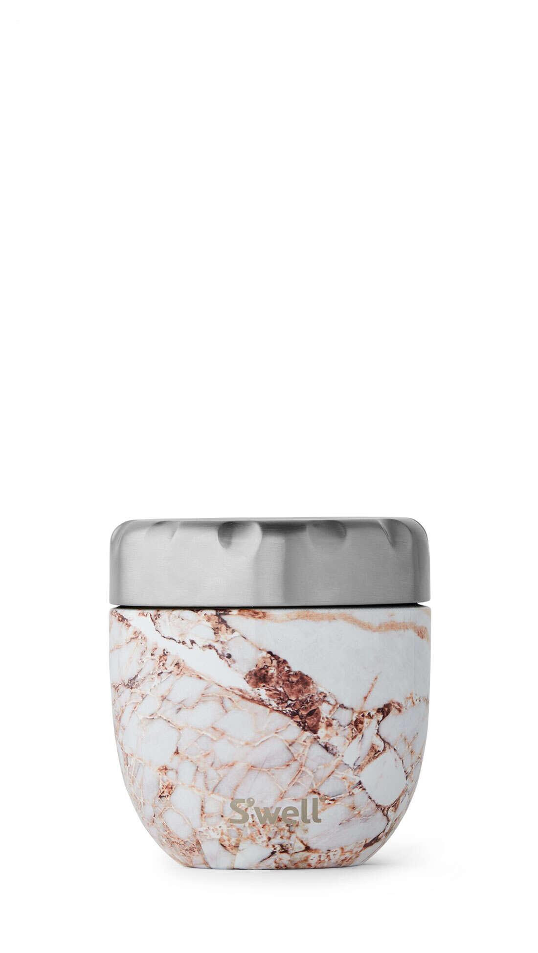大理石纹杯