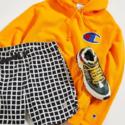 闪促仅一天!Urban Outfitters US:Fila、Champion 等服饰鞋包