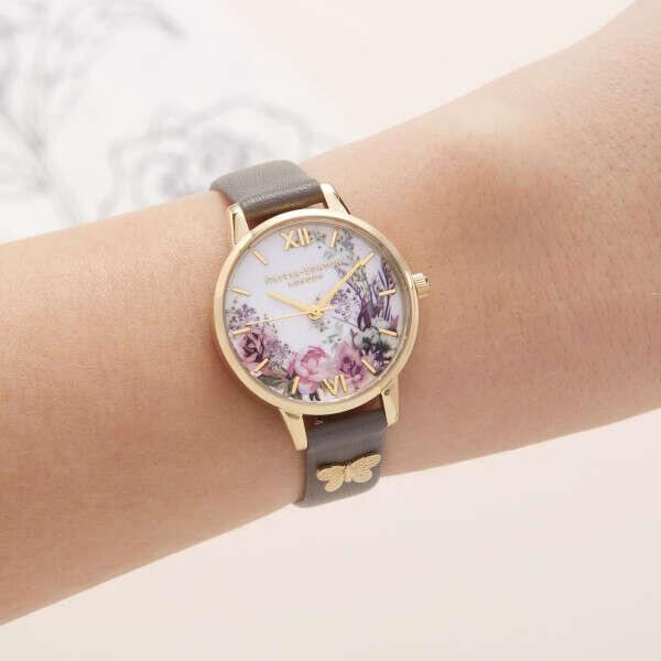 Olivia Burton 女士手表