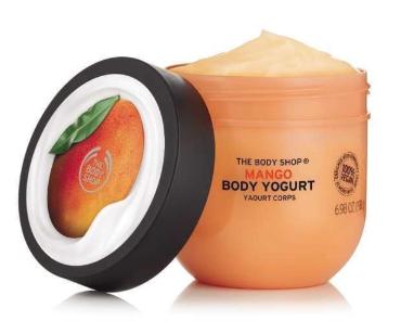 芒果身体酸奶保湿乳 198ml