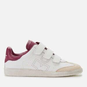 女款小白鞋