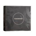 Mankind 圣诞礼盒 价值超£370