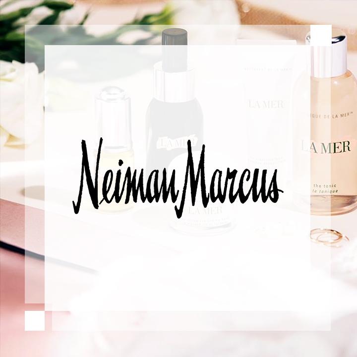 Neiman Marcus:购买时尚大牌正价商品最高享价值$150礼卡