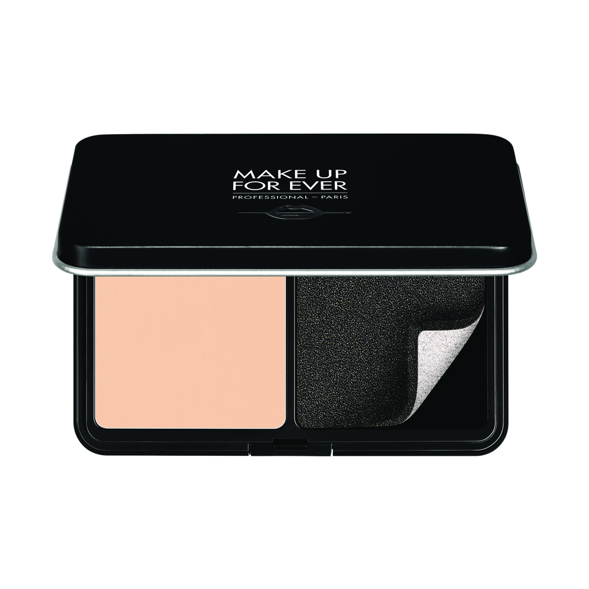 Make up For ever MATTE VELVET SKIN BLURRING POWDER FOUNDATION