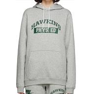 'Hawkins High' Hoodie