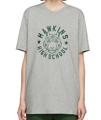 'Hawkins High' T-Shirt