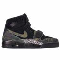 Air Jordan 乔丹 Legacy 312 大童款篮球鞋