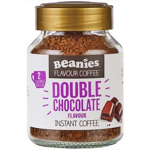 浓郁巧克力味速溶咖啡