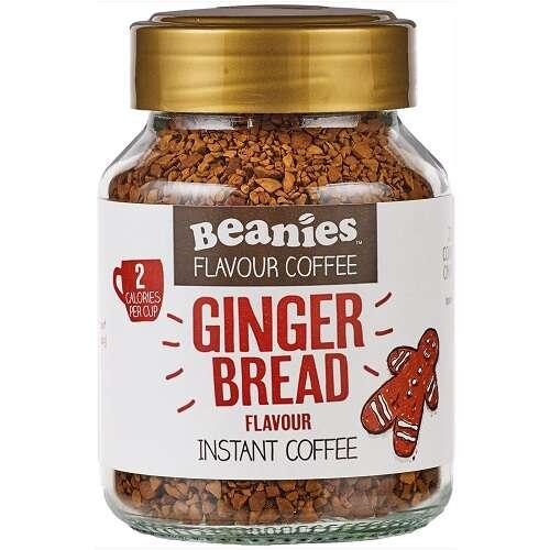 姜饼味速溶咖啡