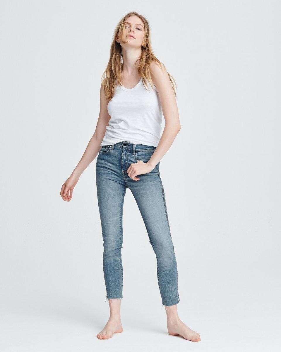 Nina Jeans