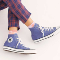 Allsole:精选 Converse 时尚潮流帆布鞋