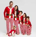 Target:精选家庭睡衣亲子套装