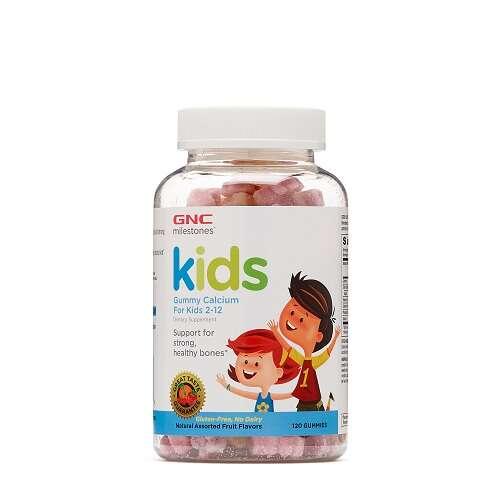 儿童骨骼健康软糖 水果味