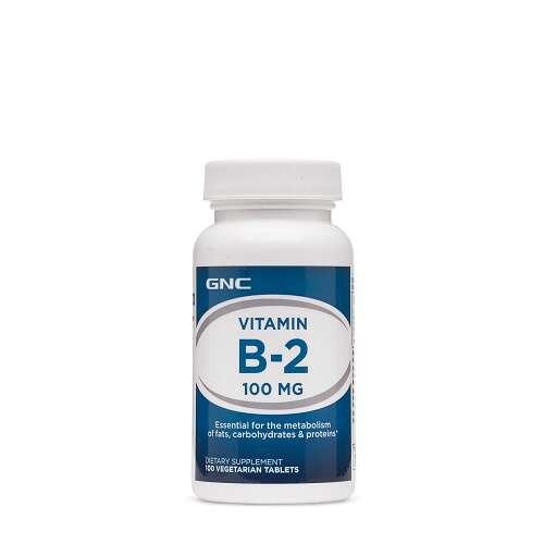维生素B2 100mg