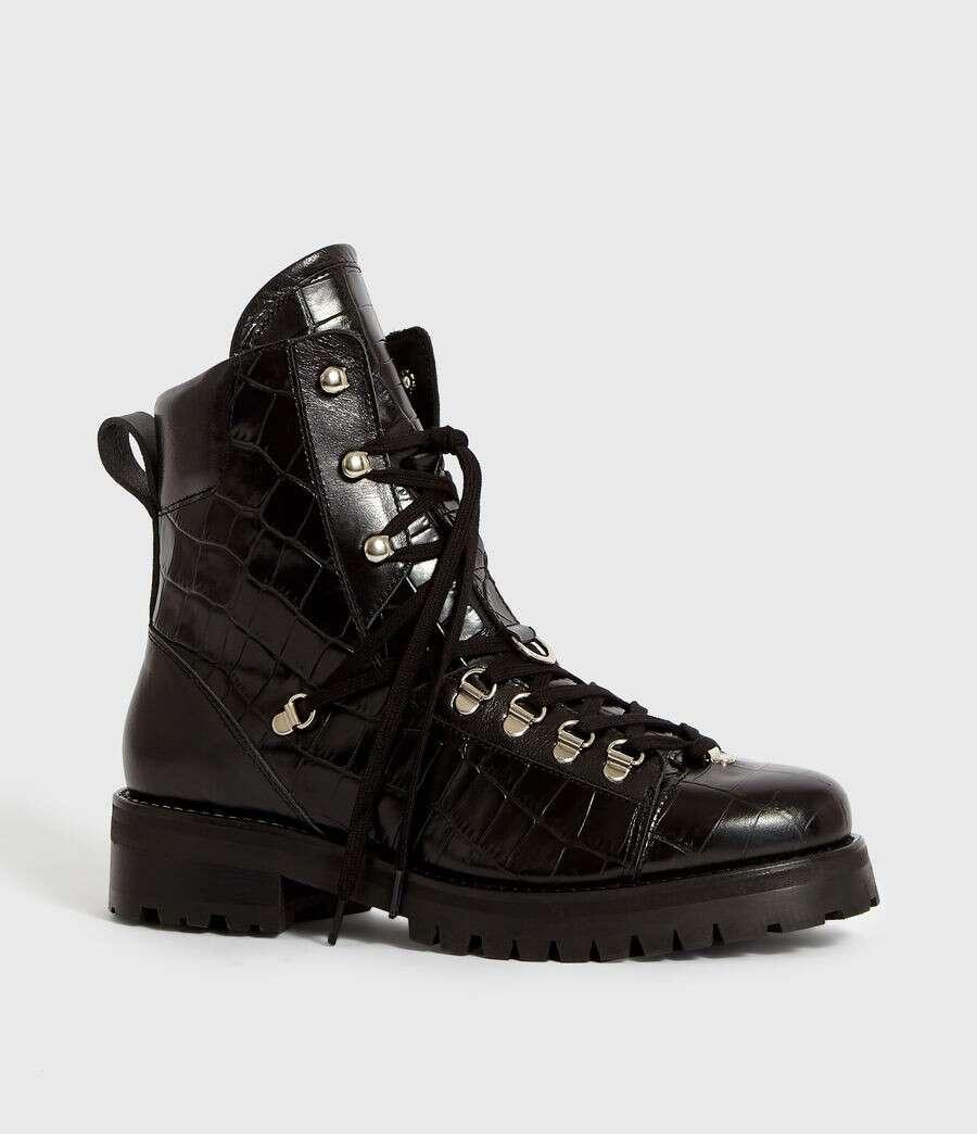 FRANKA boots