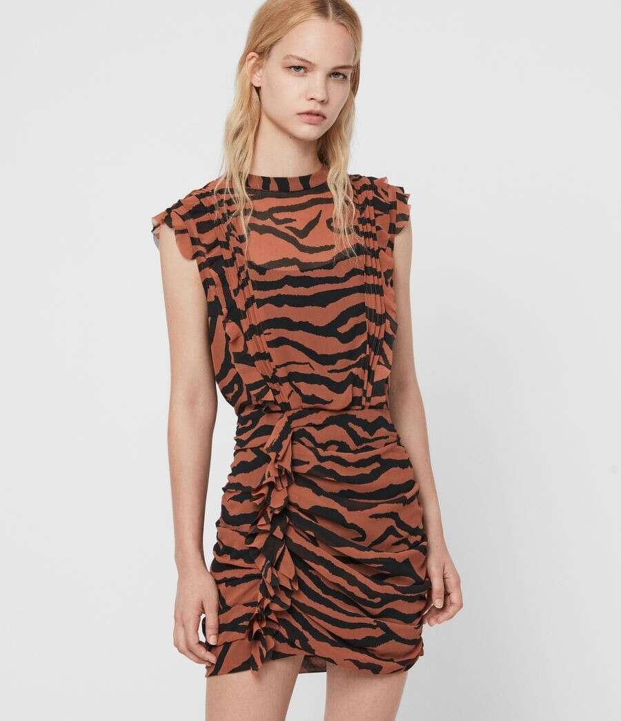 HALI ZEPHYR dress