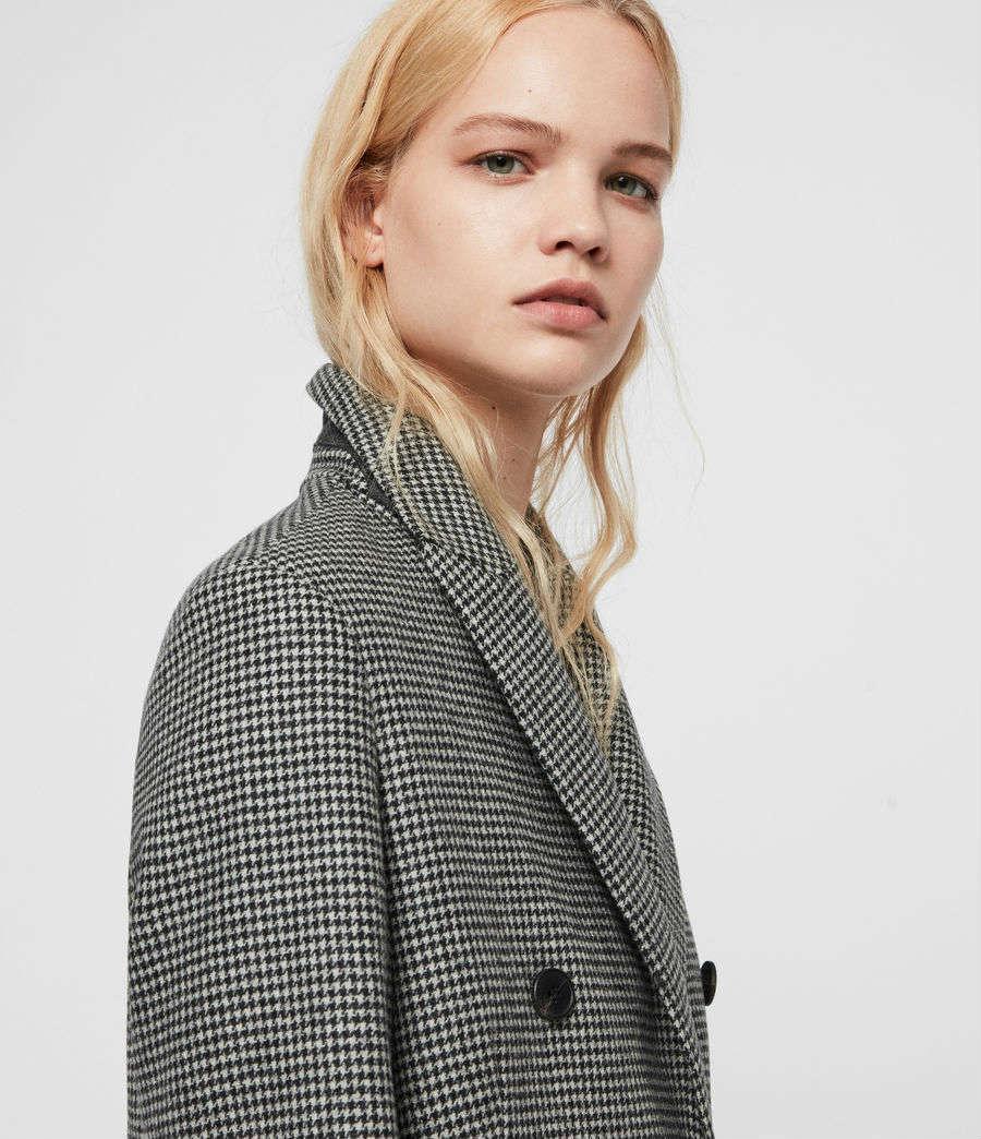 ASTRID PUPPYTOOTH blazer