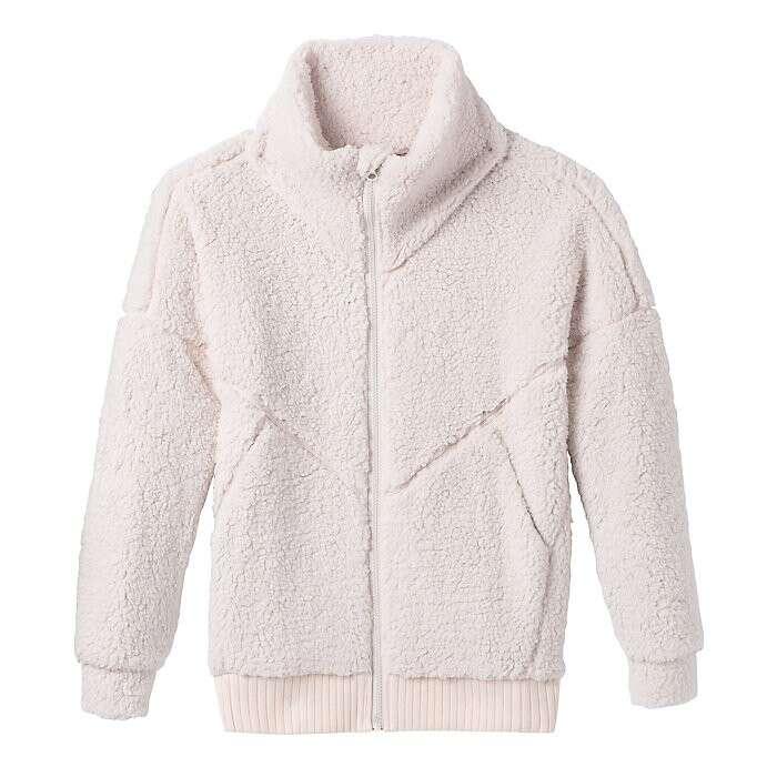 女款保暖夹克