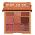 1件免费直邮!Huda Beauty Medium Nude Obsessions 九色眼影盘