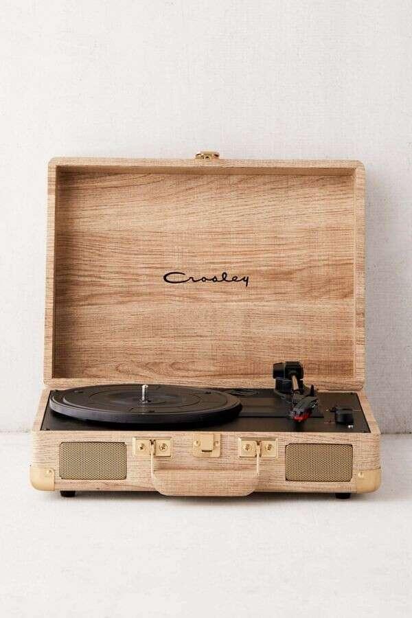 Crosley UO唱片机
