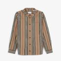 Burberry 博柏利 Frederick 儿童棉质衬衫