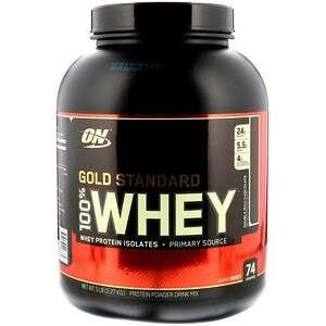 Optimum Nutrition 100% 乳清蛋白