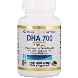 CGN DHA 700鱼油