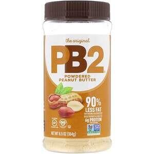 PB2 粉状花生酱