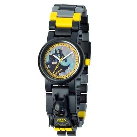 5005219 蝙蝠侠手表