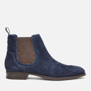 Ted Baker 男士切尔西短靴