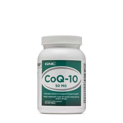 辅酶COQ10 50mg