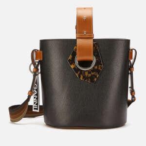 Leather Bucket 水桶包