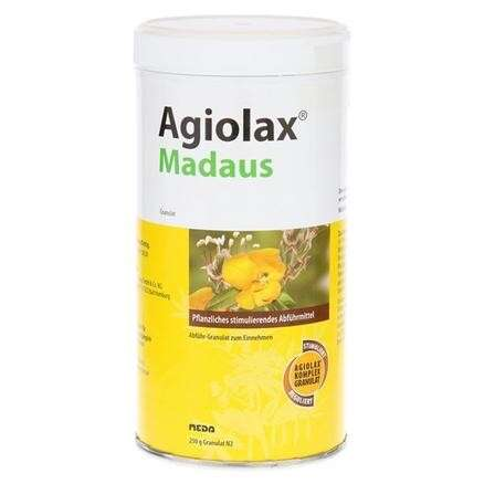 Agiolax 艾者思 清肠养颜颗粒剂