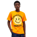 Chinatown Market X Smiley 联名T恤