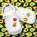 Crocs us:折扣区精选 洞洞鞋、凉鞋等