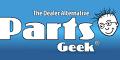 Parts Geek Deals