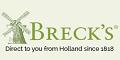 Brecks折扣码 & 打折促销