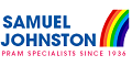 Samuel Johnston折扣码 & 打折促销