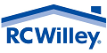 RC Willey折扣码 & 打折促销