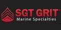 Sgt. Grit Marine Specialties Deals