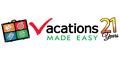 Vacations Made Easy.com Deals